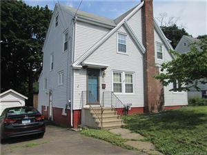 Photo of 233 Park Terrace Avenue, West Haven, CT 06516 (MLS # 170115088)