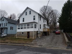 Photo of 39 Jackson Street #2, Torrington, CT 06790 (MLS # 170186088)