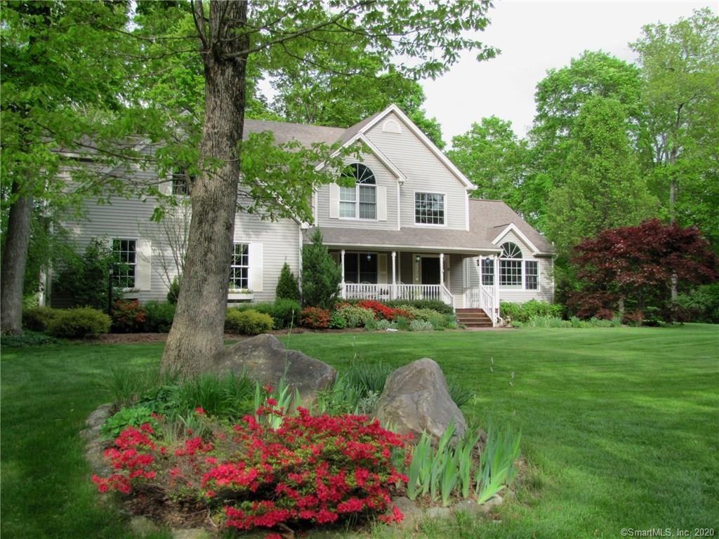 9 Heritage Drive, New Milford, CT 06776 - MLS#: 170215088