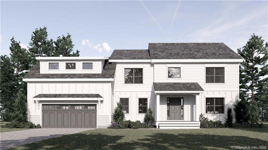 201 Orchard Avenue, Woodbury, CT 06798 - MLS#: 170320088