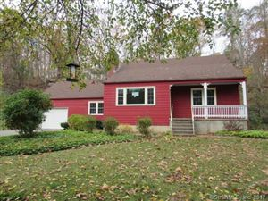 Photo of 26 Valley Road, Clinton, CT 06413 (MLS # 170033089)