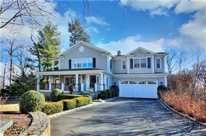 Photo of 5 Le Grande Avenue, Greenwich, CT 06830 (MLS # 170048089)