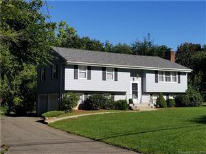 Photo of 25 Elmwood Drive, Meriden, CT 06450 (MLS # 170124089)