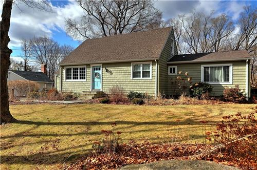 Photo of 168 Burnt Plains Road, Milford, CT 06461 (MLS # 170265089)