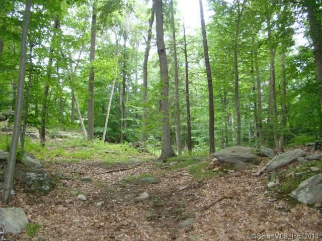 Photo for Lot #11 Partridge Road - Butternut Lane, Stamford, CT 06903 (MLS # 170085089)