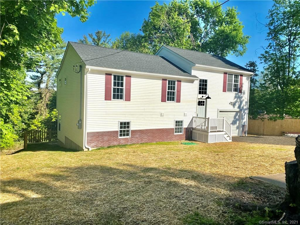 161 Carpenter Avenue, Meriden, CT 06450 - #: 170392089