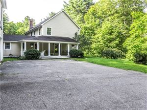 Photo of 78 Grange Hall Road, Cornwall, CT 06796 (MLS # 170011090)