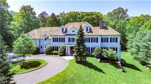 Photo of 218 Ferris Hill Road, New Canaan, CT 06840 (MLS # 170034090)