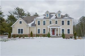 Photo of 82 Sturgeon River Road, Glastonbury, CT 06033 (MLS # 170062090)