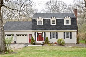 Photo of 645 Westminster Road, Canterbury, CT 06331 (MLS # 170082090)