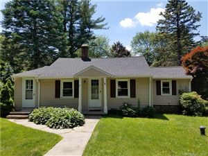 Photo of 67 Christian Road, Middlebury, CT 06762 (MLS # 170091090)