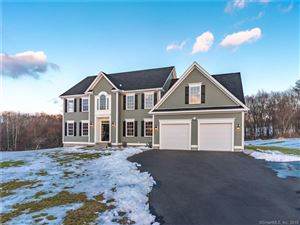 Photo of 47 Stone House Lane, Burlington, CT 06013 (MLS # 170127090)