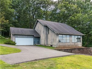 Photo of 19 Pleasant View Drive, Somers, CT 06071 (MLS # 170231090)