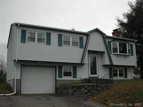 Photo of 99 Starview Drive, Torrington, CT 06790 (MLS # 170311090)