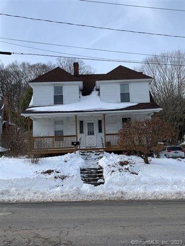 Photo of 57 Falls Avenue, Watertown, CT 06779 (MLS # 170366090)
