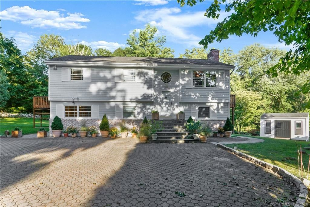 18 Zygmont Lane, Greenwich, CT 06831 - MLS#: 170329090