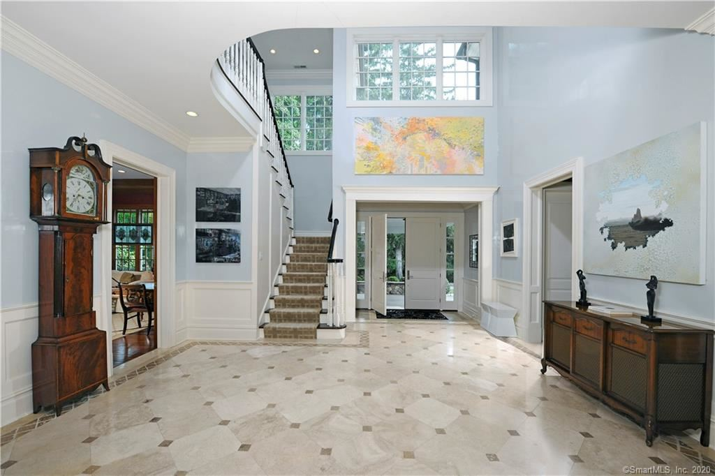 Photo of 12 Stanwich Road, Greenwich, CT 06830 (MLS # 170349090)