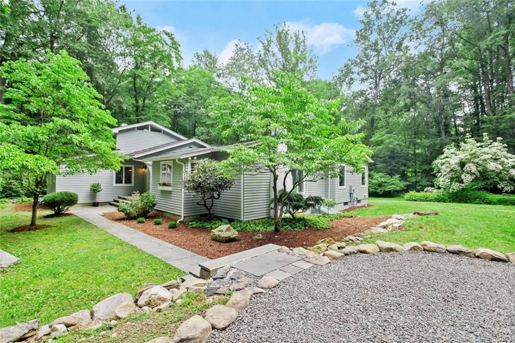 208 MILL Road, New Canaan, CT 06840 - #: 170414090