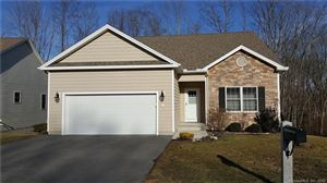Photo of 18 Center Court #102, Colchester, CT 06415 (MLS # 170055091)