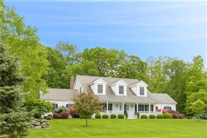 Photo of 5 Gallows Road, Brookfield, CT 06804 (MLS # 170065091)