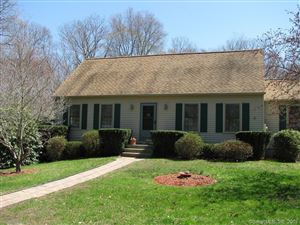 Photo of 58 Trailwood Drive, Guilford, CT 06437 (MLS # 170197091)