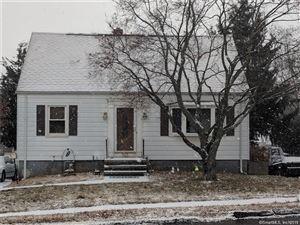 Photo of 763 Pine Rock Avenue, Hamden, CT 06514 (MLS # 170217091)