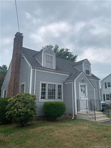 Photo of 68 Childs Street, New Britain, CT 06051 (MLS # 170313091)
