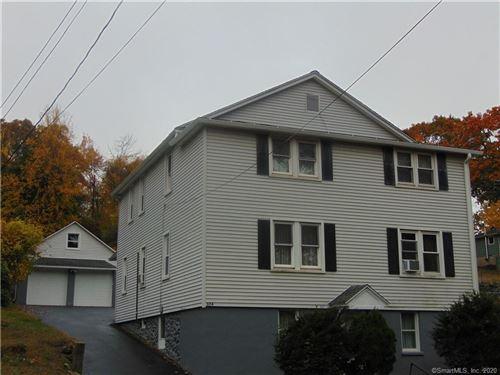 Photo of 324 Lakewood Road, Waterbury, CT 06704 (MLS # 170350091)