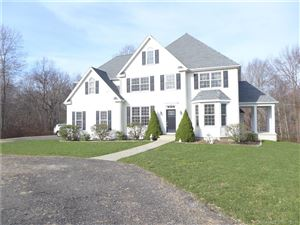 Photo of 133 Tater Hill Road, East Haddam, CT 06423 (MLS # 170036092)