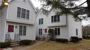 Photo of 21 Silver Lane #A4, East Hartford, CT 06118 (MLS # 170052092)
