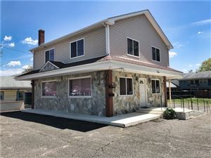 Photo of 120 New Britain Avenue, Plainville, CT 06062 (MLS # 170084092)