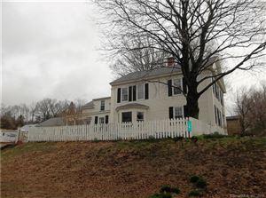 Photo of 75 Route 197, Woodstock, CT 06281 (MLS # 170184092)