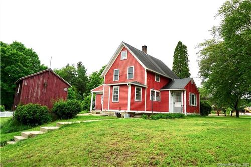 Photo of 12 Riverview Road, Mansfield, CT 06250 (MLS # 170264092)