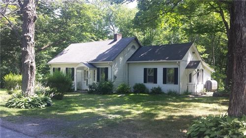 Photo of 4 Skyline Ridge Road, Bridgewater, CT 06752 (MLS # 170274092)