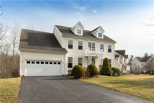 Photo of 39 Independence Circle #39, Middlebury, CT 06762 (MLS # 170279092)
