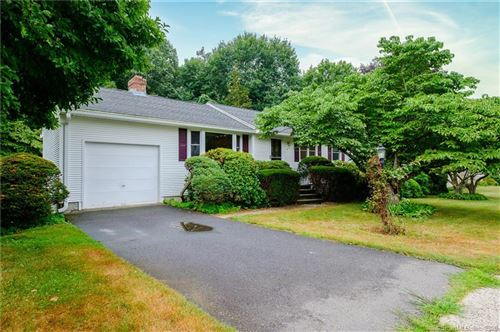Photo of 60 Ivy Road, Plainville, CT 06062 (MLS # 170324092)