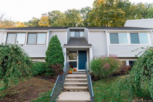 Photo of 43 Brookwood Drive #D, Rocky Hill, CT 06067 (MLS # 170348092)
