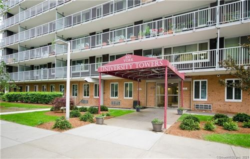 Photo of 100 york #5E, New Haven, CT 06511 (MLS # 170387092)
