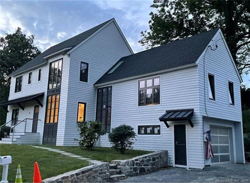 Photo of 31 Thornhill Road, Greenwich, CT 06878 (MLS # 170436092)