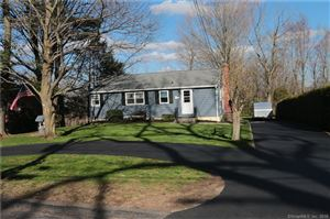 Photo of 59 Mack Road, Middlefield, CT 06455 (MLS # 170077093)