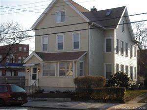 Photo of 260 Humphrey Street, New Haven, CT 06511 (MLS # 170115093)