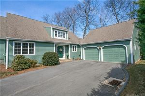 Photo of 147 South Mill Drive #147, Glastonbury, CT 06073 (MLS # 170179093)