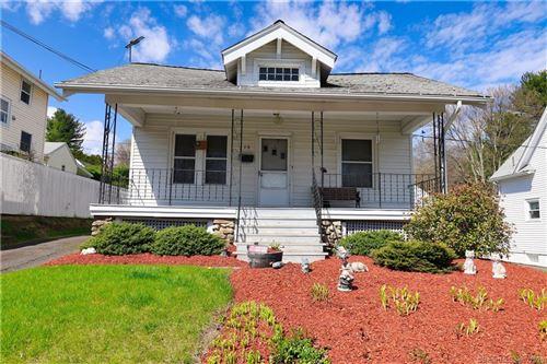 Photo of 16 Oak Street, Plymouth, CT 06786 (MLS # 170292093)