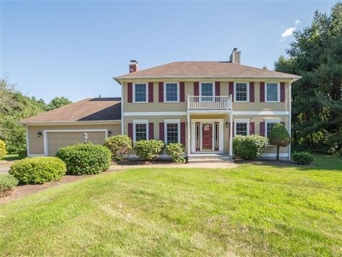 Photo of 31 Old Mill Drive, Canton, CT 06019 (MLS # 170311093)