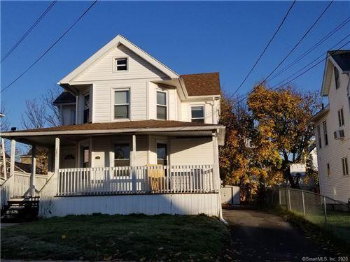 Photo of 42 Belden Street, New Britain, CT 06051 (MLS # 170355093)