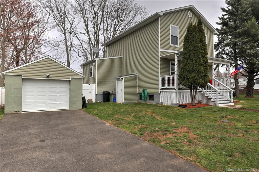 282 Tuthill Street, West Haven, CT 06516 - MLS#: 170389093