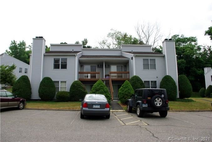 96 Valley Drive #96, New Milford, CT 06776 - #: 170396093