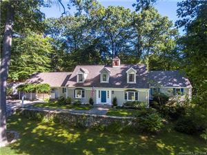 Photo of 18 Stony Brook Road, Darien, CT 06820 (MLS # 170002094)