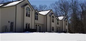 Photo of 3 Oak Hill Ests #3, Woodstock, CT 06281 (MLS # 170063094)