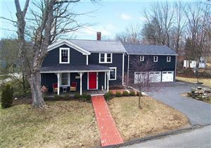 Photo of 136 North Street, Middlebury, CT 06762 (MLS # 170070094)